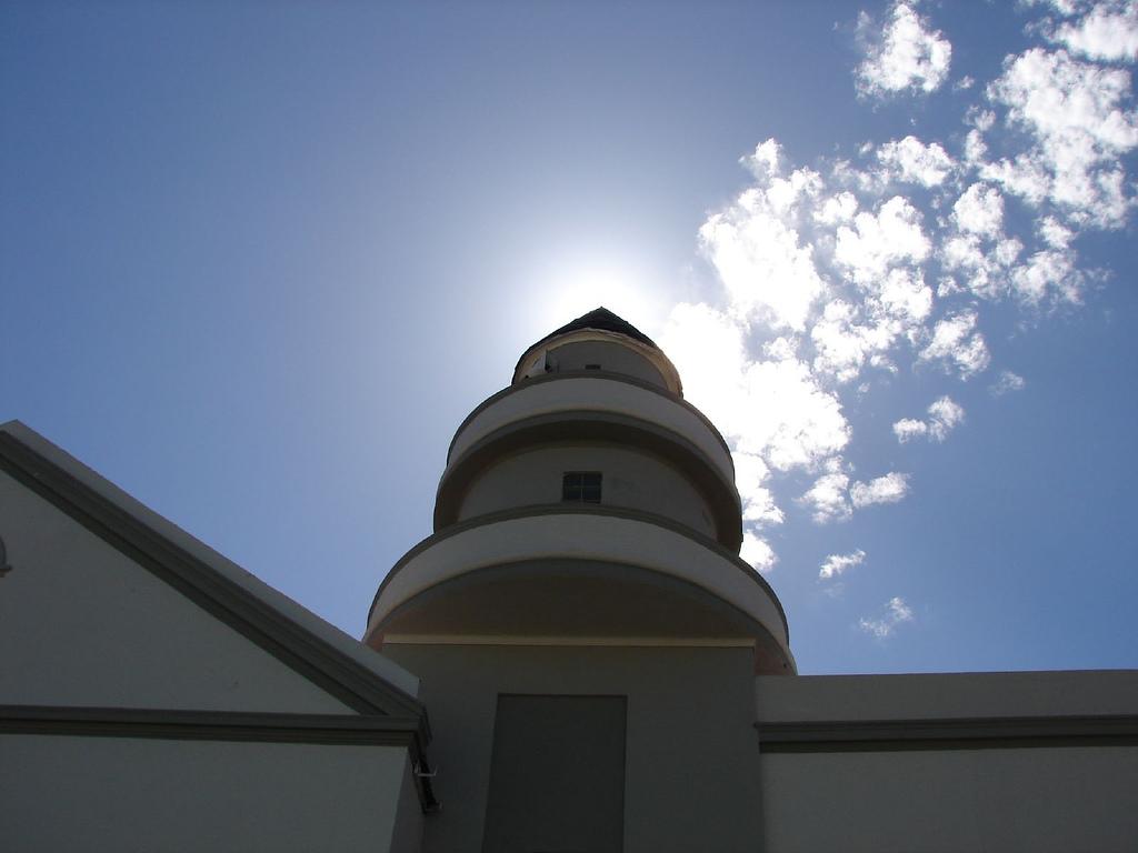 Kubah Masjid Keren
