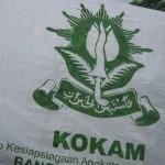 Bendera KOKAM Muhammadiyah