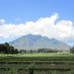 Gunung Berapi