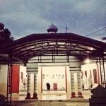 Di Masjid Hatiku Terkait