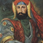 Sultan Murad Ar-Rabi' (IV)