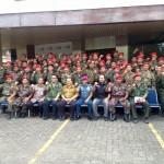 Pelatihan Nasional Cinta Negara Kokam Pemuda Muhammadiyah 2