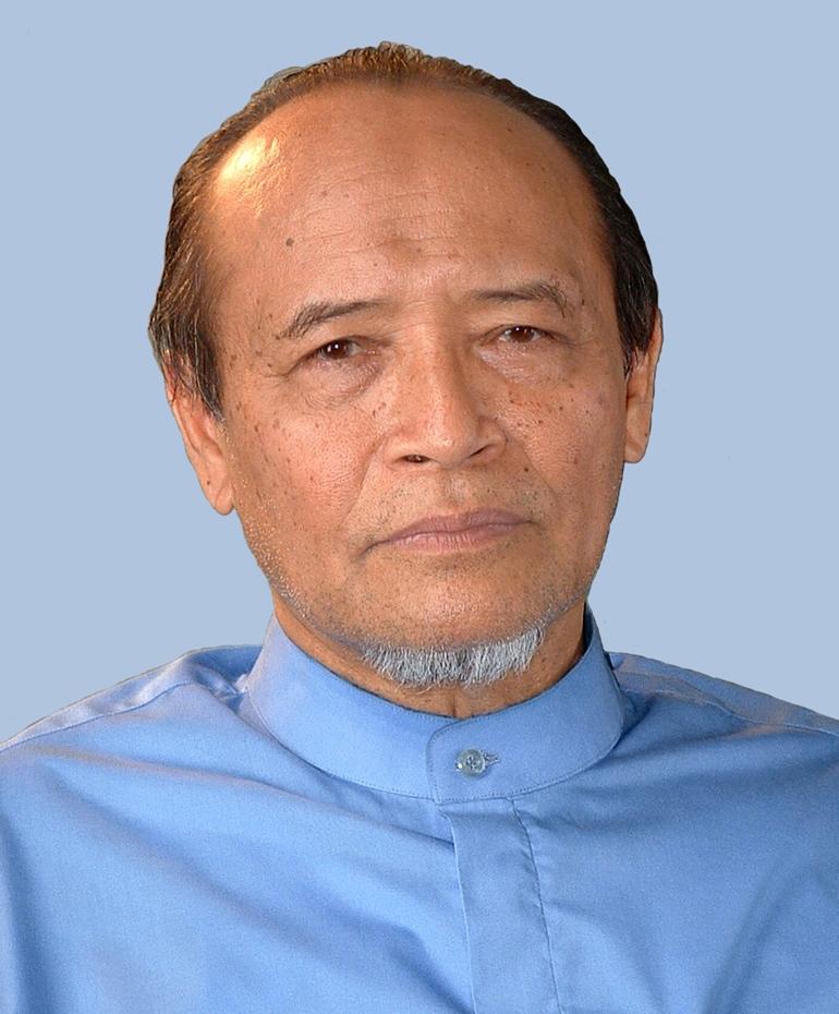 Foto Prof. Dr. H. Ahmad Syafii Maarif