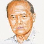Gambar Prof. Dr. H. Ahmad Syafii Maarif