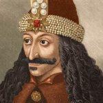 Sosok Vlad III (Dracula)